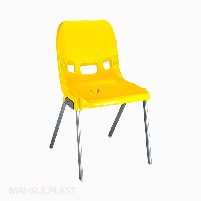 تصویر صندلی بدون دسته کد ۸۸۰ ناصر پلاستیک