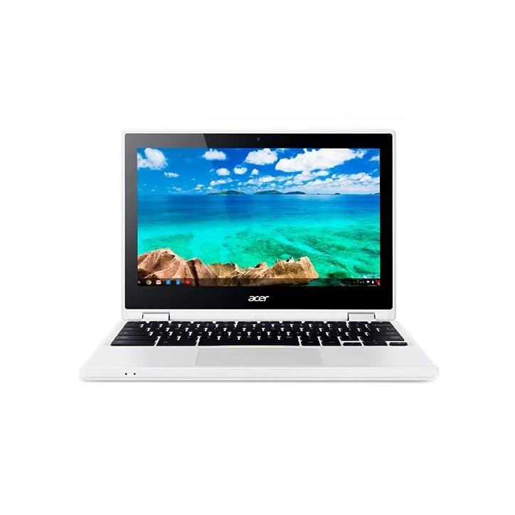 تصویر لپ تاپ ایسر مدل Acer ChromeBook N15Q8