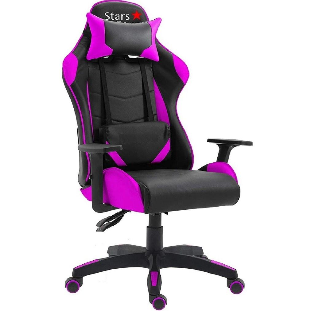 تصویر صندلی گیمینگ مدل B88 برند Mahmayi