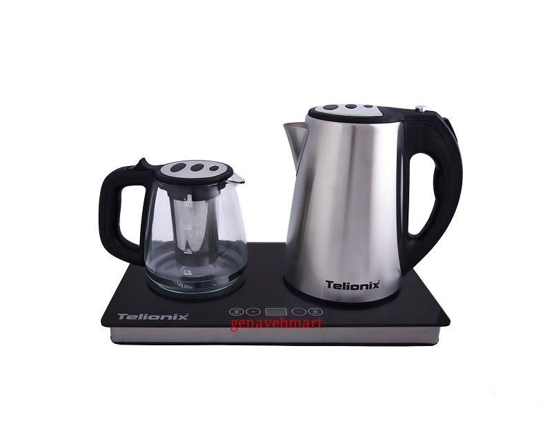 تصویر چای ساز تلیو نیکس مدل TTM5099