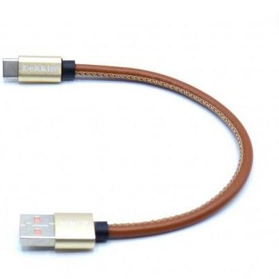 تصویر کابل USB-C پاوربانکی Dekkin