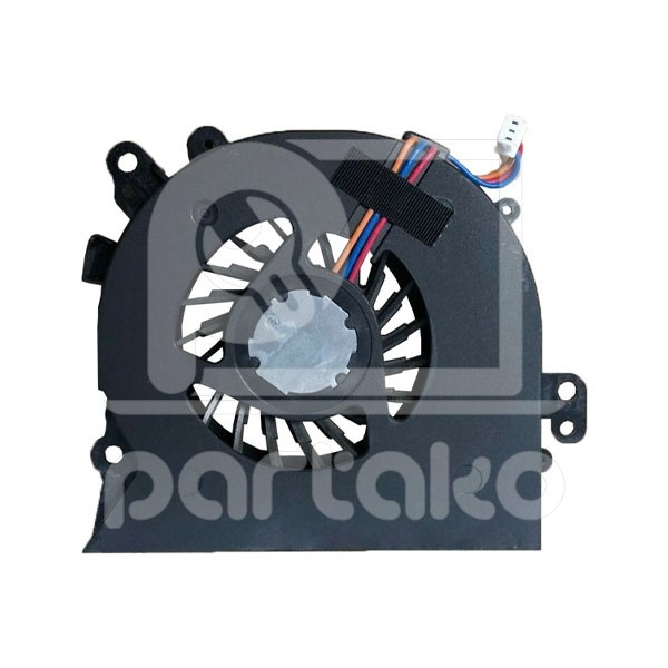 main images فن لپ تاپ سونی Laptop Fan Sony Vaio VGN-NW