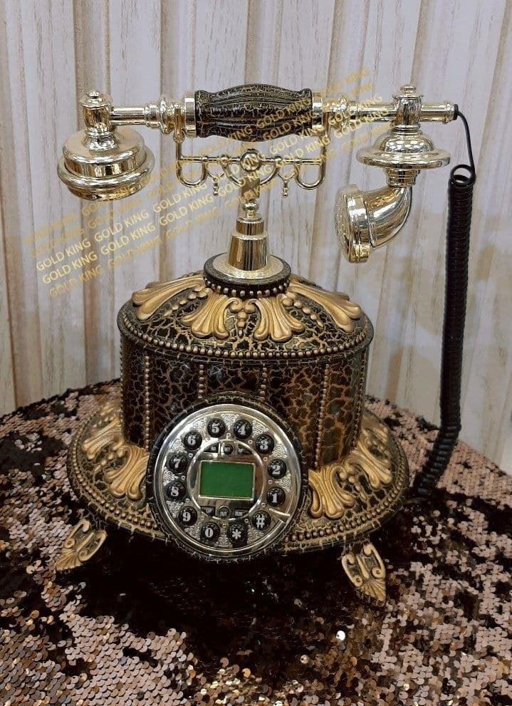 تصویر تلفن سلطنتی لوکس L37