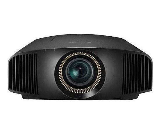 main images دیتا ویدئو پروژکتور سونی مدل VPL-VW۳۲۰ SONY VPL-VW320 4K SXRD Home Cinema Projector