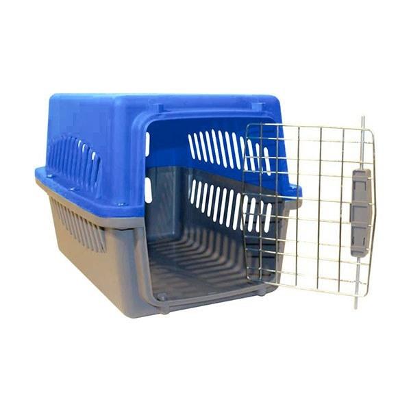 تصویر باکس حمل سگ و گربه سایز 2
