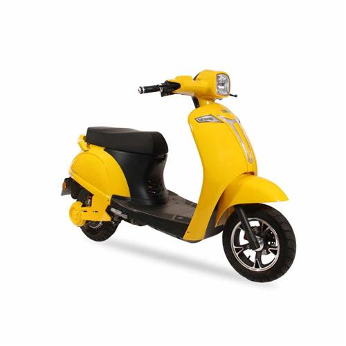 تصویر موتورسیکلت نسکوتر مدل SN 1500