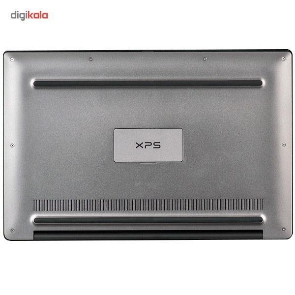 عکس لپ تاپ ۱۳ اینچ دل XPS 0848  Dell XPS 0848   13 inch   Core i5   8GB   256GB لپ-تاپ-13-اینچ-دل-xps-0848 7
