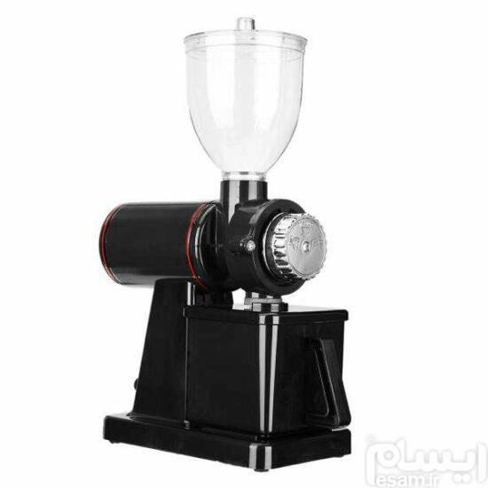 تصویر آسیاب قهوه نوا مدل ۳۶۶۰CG Nova Coffee Grinder Model NM-3660CG