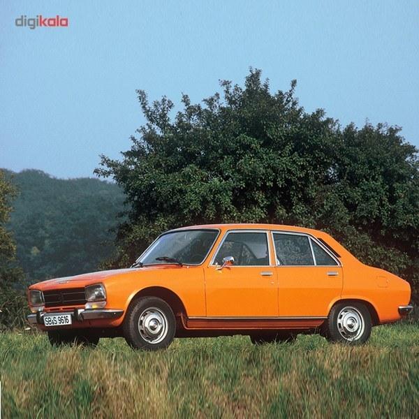 عکس خودرو پژو 504 GL دنده ای سال 1973 Peugeot 504 GL 1973 MT خودرو-پژو-504-gl-دنده-ای-سال-1973 4