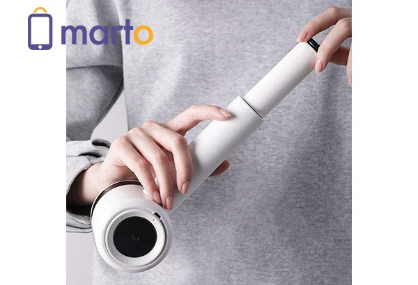 main images پرزگیر لباس درما مدل MQ811 Deerma Lint Remover MQ811