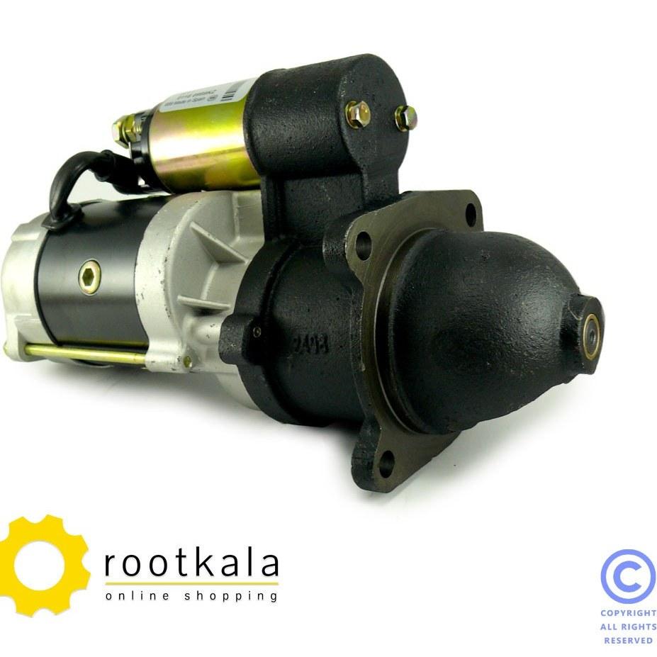 main images استارت گیربکسی موتور دویتس 1013/2012