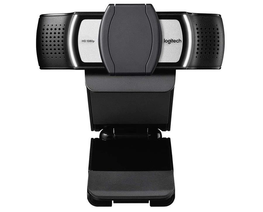 تصویر وب کم لاجیتک مدل C930c HD Smart