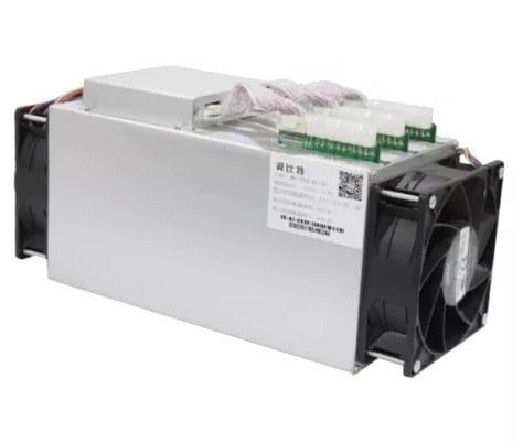 تصویر دستگاه استخراج Ebang مدل Ebit E۹.۲ Ebang Ebit E9.2 12TH/s Miner