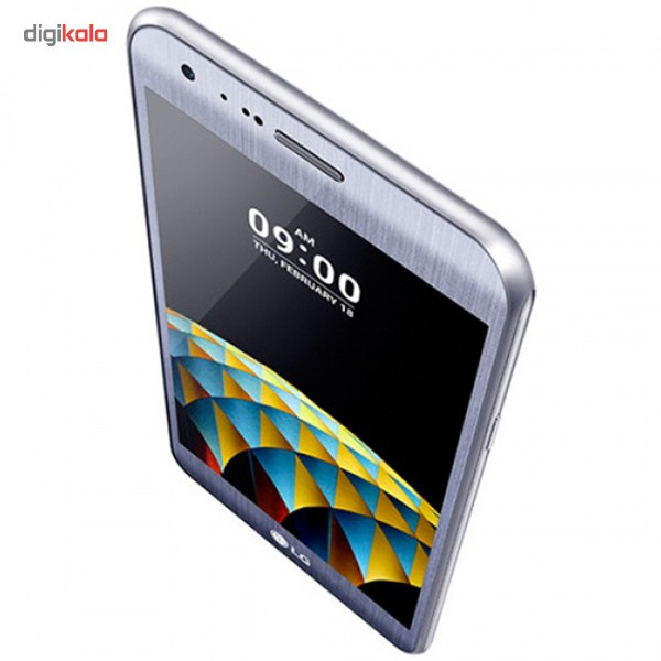 تصویر گوشی ال جی X Cam   ظرفیت 16 گیگابایت LG X Cam   16GB
