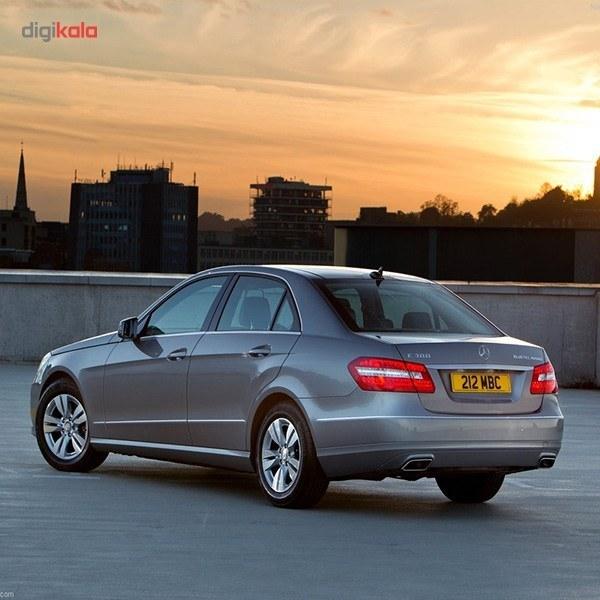 img خودرو مرسدس بنز E300 اتوماتيک سال 2013 Mercedes Benz E300 2013 AT