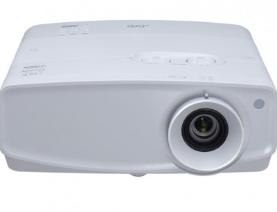 تصویر ویدئو پروژکتور جی وی سی JVC LX-UH1W : خانگی، رزولوشن 3840x2160  4K HD