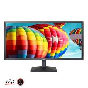 تصویر مانیتور ال جی مدل 24MK430H-B سایز 23.5 اینچ شرکتی LG 24MK430H-B Monitor 23.5 Inch