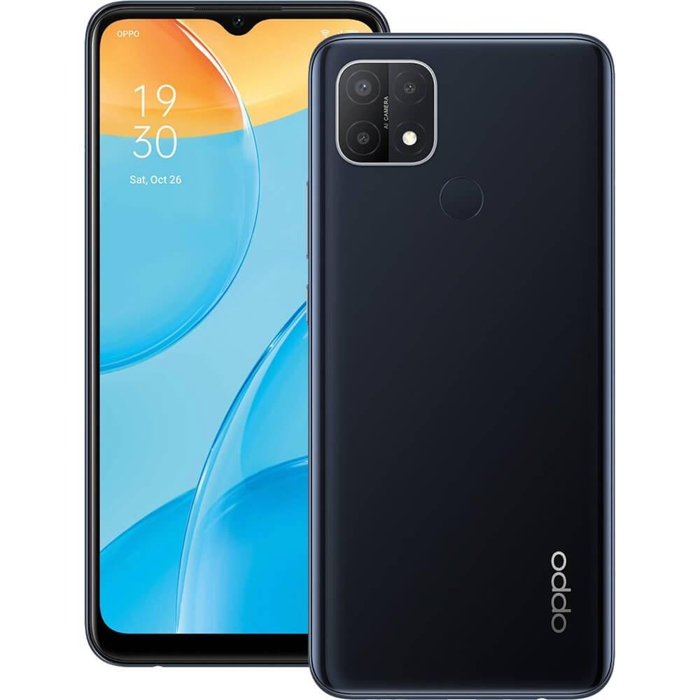 تصویر گوشی موبایل اوپو A15 ظرفیت 32 گیگابایت و رم 3 گیگابایت ( ارسال رایگان )