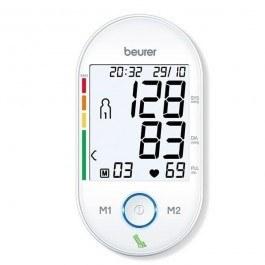 تصویر فشارسنج بیورر مدل BEURER BM55 Beurer BM55 Blood Pressure Monitor