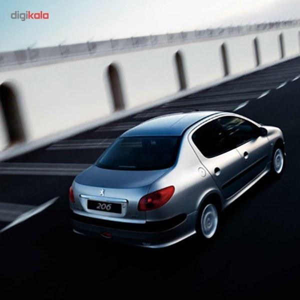 عکس خودرو پژو 206 اسدي وي 8 دنده اي سال 1396 Peugeot 206 SD V8 1396 MT خودرو-پژو-206-اس-دی-وی-8-دنده-ای-سال-1396 19