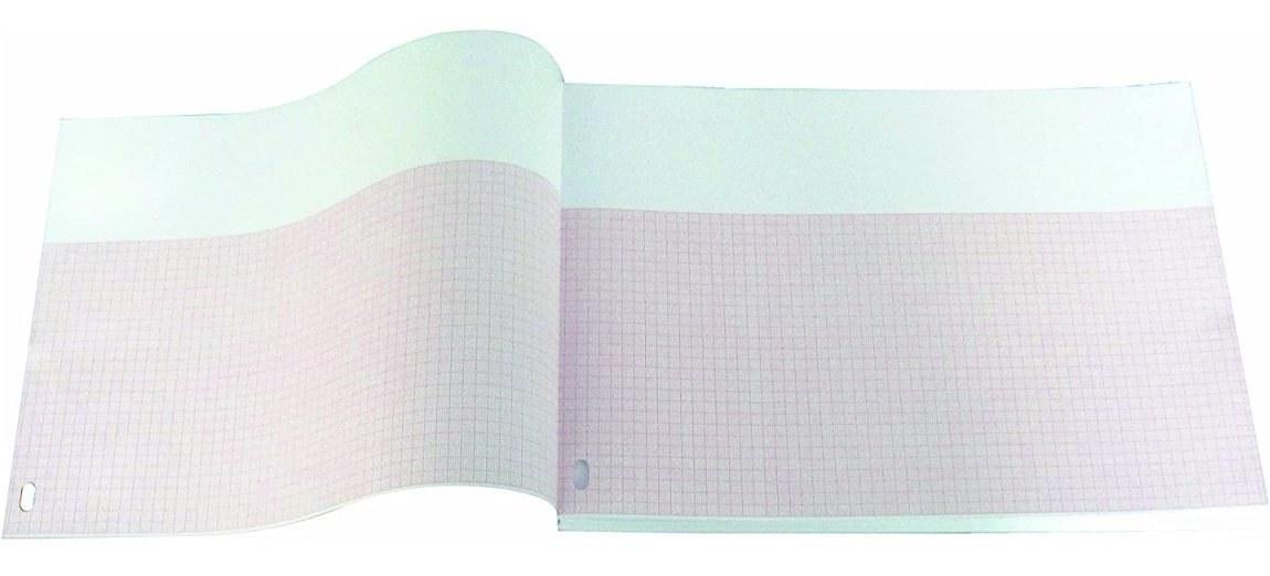 عکس کاغذ دستگاه ECG فیلیپس  کاغذ-دستگاه-ecg-فیلیپس