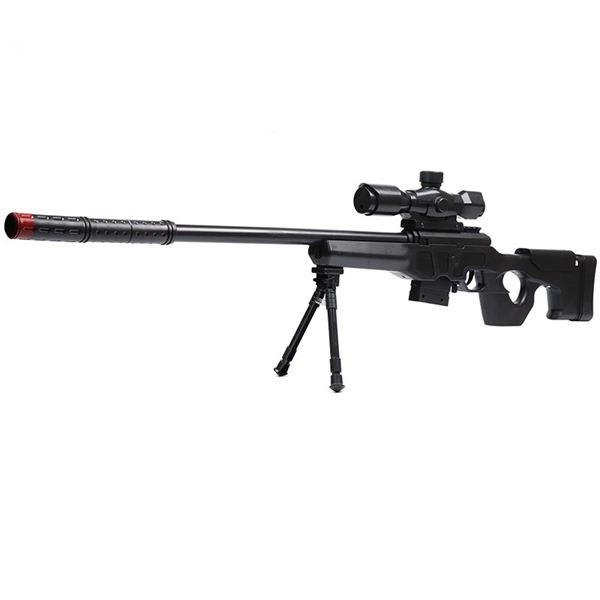 تصویر تفنگ بازی مدل sport gun series 321