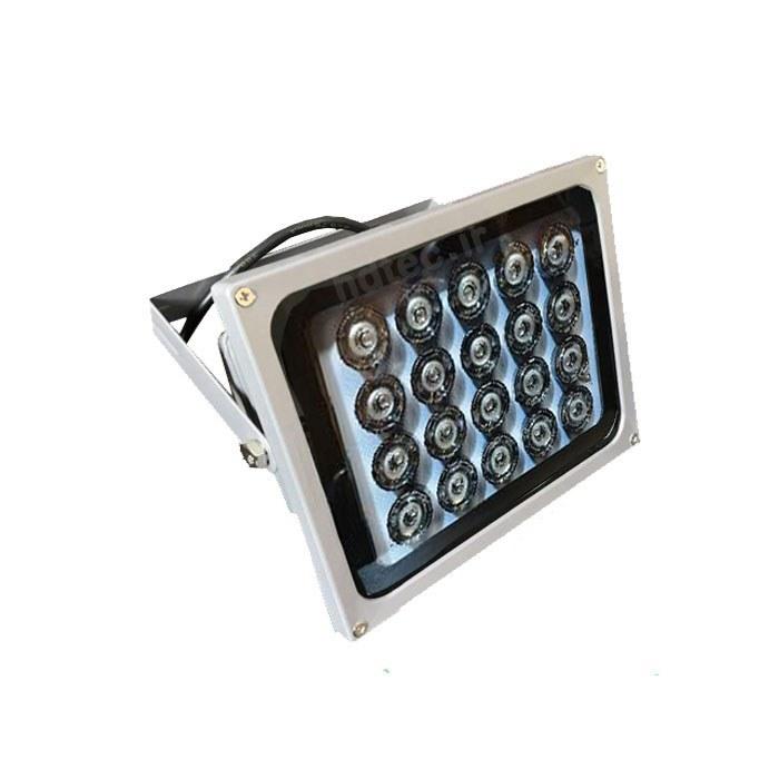 پروژکتور مادون قرمز دوربین مداربسته برد ۱۵۰متر | IR Night Vision Projector 150M For CCTV