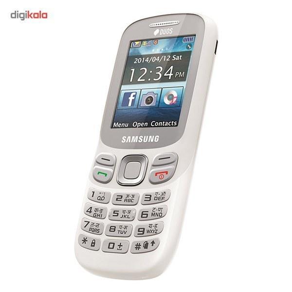 img گوشي موبايل سامسونگ SM-B312E دو سيم کارت Samsung SM-B312E Duos Mobile Phone
