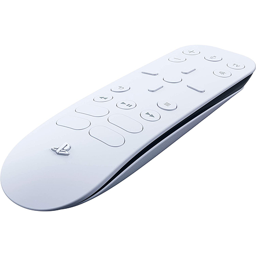 تصویر ریموت کنترل پلی استیشن ۵ - PS5 Media Remote Playstation 5 Media Remote