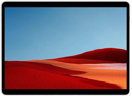 image تبلت مایکروسافت مدل Surface Pro X LTE - 16GB - 512GB