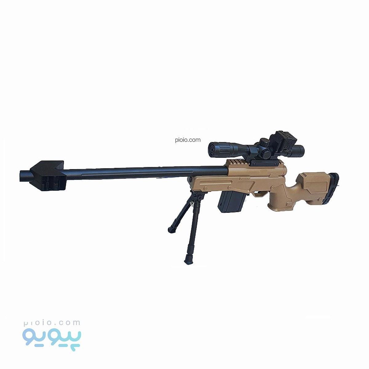 تصویر تفنگ ساچمه ای مدل 868A