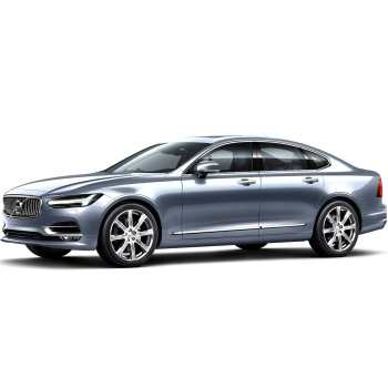 خودروی ولوو S90 T5 FWd Momentum اتوماتیک سال 2016 | Volvo S90 T5 FWd Momentum 2016 Automatic Car