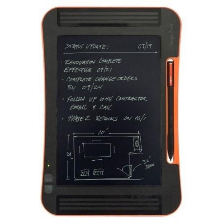 کاغذ دیجیتالی بوگی بورد مدل SYNC 9.7 ظرفیت 1000 صفحه   Boogie Board SYNC 9.7 Digital Paper - 1000 Page