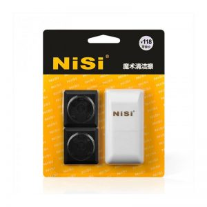 کیت تمیز کننده Nisi Cleaning Eraser For Square Filters |