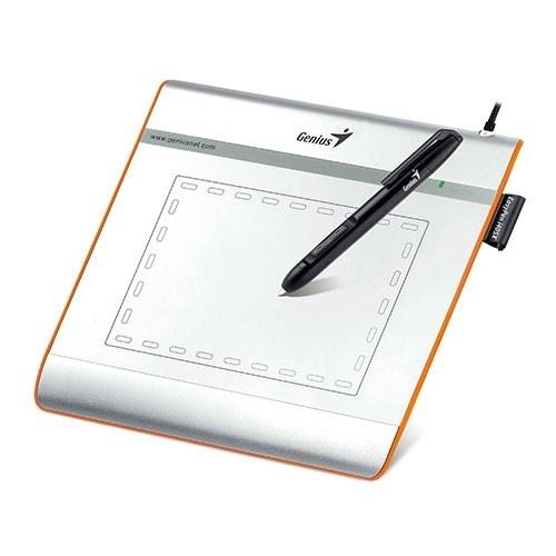 تصویر قلم نوری جنیوس Genius EasyPen i405X Graphic Tablet