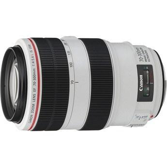Canon EF 70-300 F/4-5.6 L IS USM – جدی کالا |