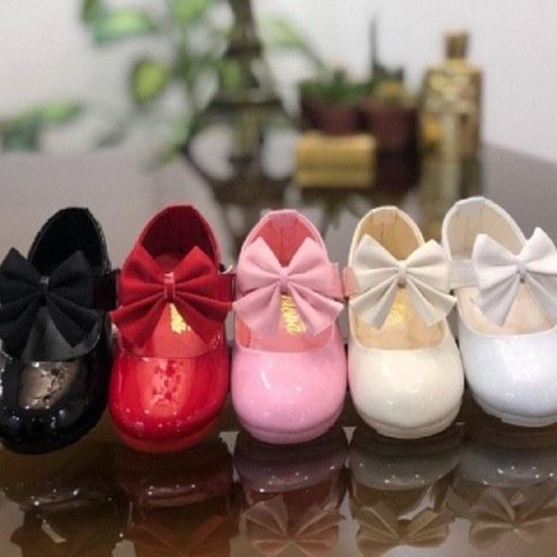 کفش دخترونه هلنا 21