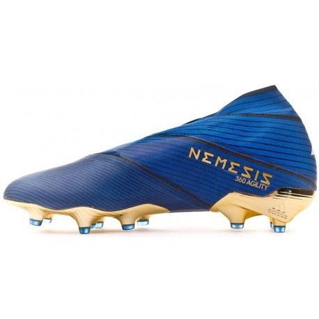 کفش فوتبال آدیداس مدل ADIDAS NEMEZIZ 19 PLUS FG