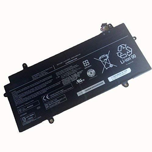 عکس باتری لپ تاپ 14.8V 52Wh 3380mAh PA5136U-1BRS سازگار با Toshiba Portege Z30 Z30-A Z30-A1301 Series  باتری-لپ-تاپ-148v-52wh-3380mah-pa5136u-1brs-سازگار-با-toshiba-portege-z30-z30-a-z30-a1301-series