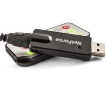 کارت تی وی نت فورسNetforce USB MT-1010 | کارت تی وی Netforce MT-1010