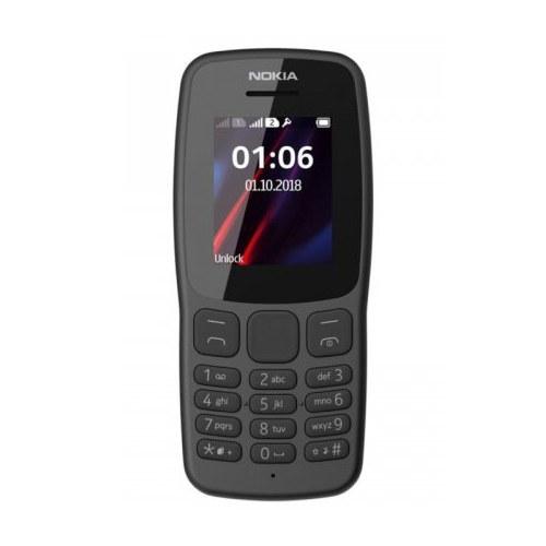 تصویر قاب و شاسی کامل گوشی نوکیا Nokia 106 2018 Full frame and chassis Nokia 106 2018