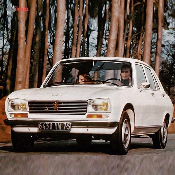 عکس خودرو پژو 504 GL دنده ای سال 1973 Peugeot 504 GL 1973 MT خودرو-پژو-504-gl-دنده-ای-سال-1973 7