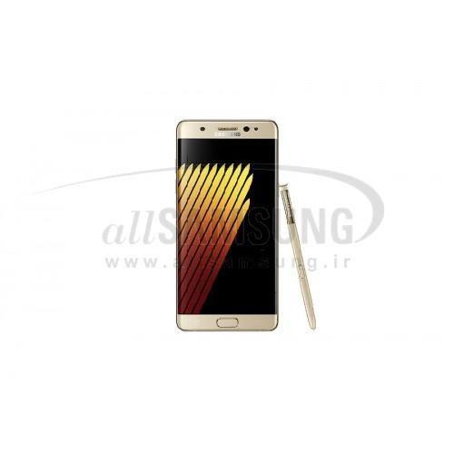 img گوشی سامسونگ گلکسی نوت ۷ | ظرفیت ۶۴ گیگابایت Samsung Galaxy Note 7 | 64GB