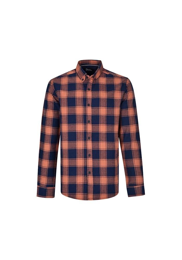 تصویر پیراهن مردانه پشمی