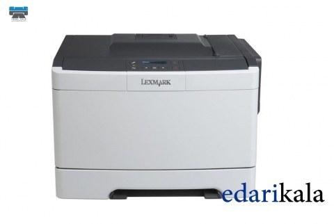 main images پرینتر لیزری رنگی لکسمارک مدل CS۳۱۷dn Lexmark CS317dn Color Laser Printer