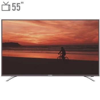 تلویزیون 55 اینچ ایکس ویژن مدل XT515 | X.Vision 55XT515 TV
