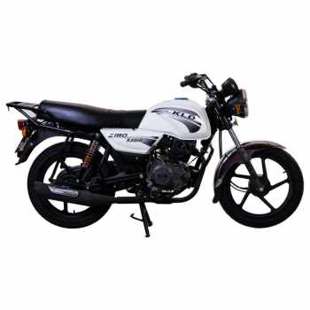 موتورسیکلت کبیر مدل KLD۱۸۰ سال 1398 |