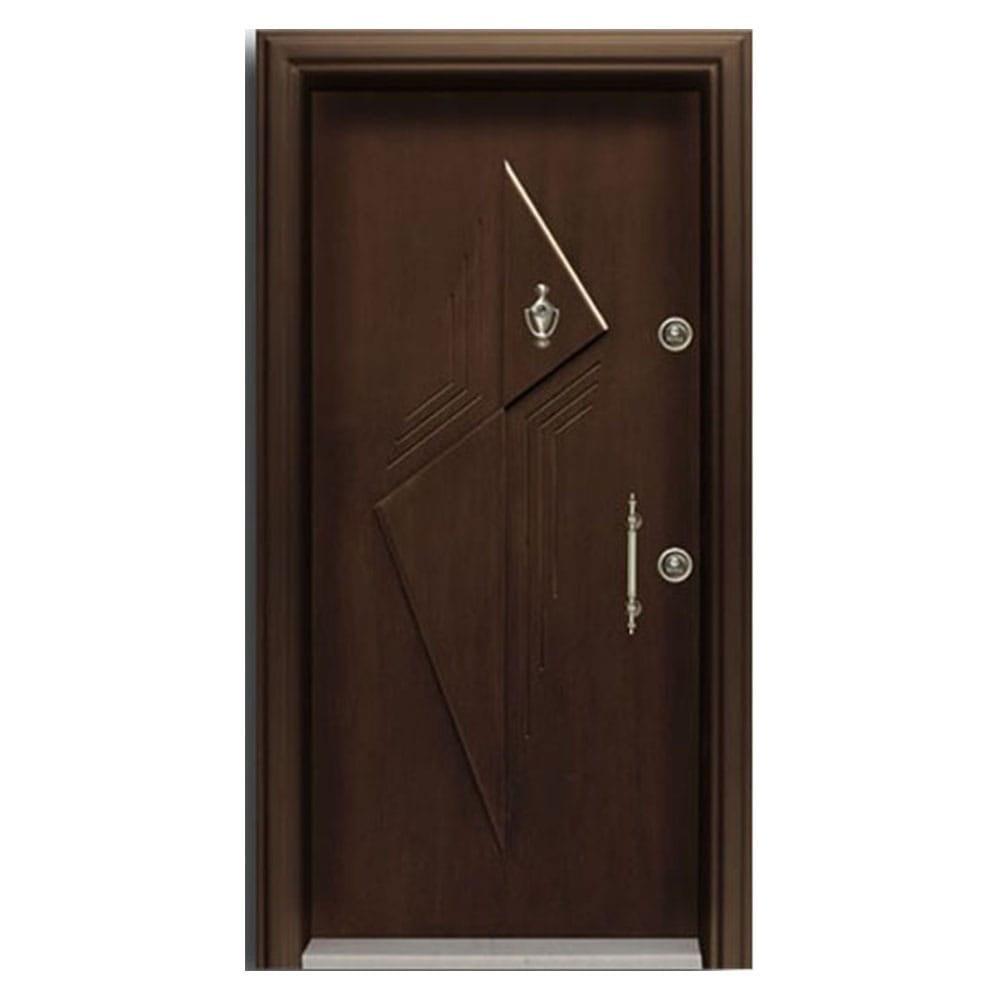 تصویر درب ضد سرقت ایرانی کد ۲۵۹
