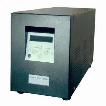 یو پی اس پویا توسعه افزار مدل PA724i/7 با ظرفیت 700 ولت آمپر |