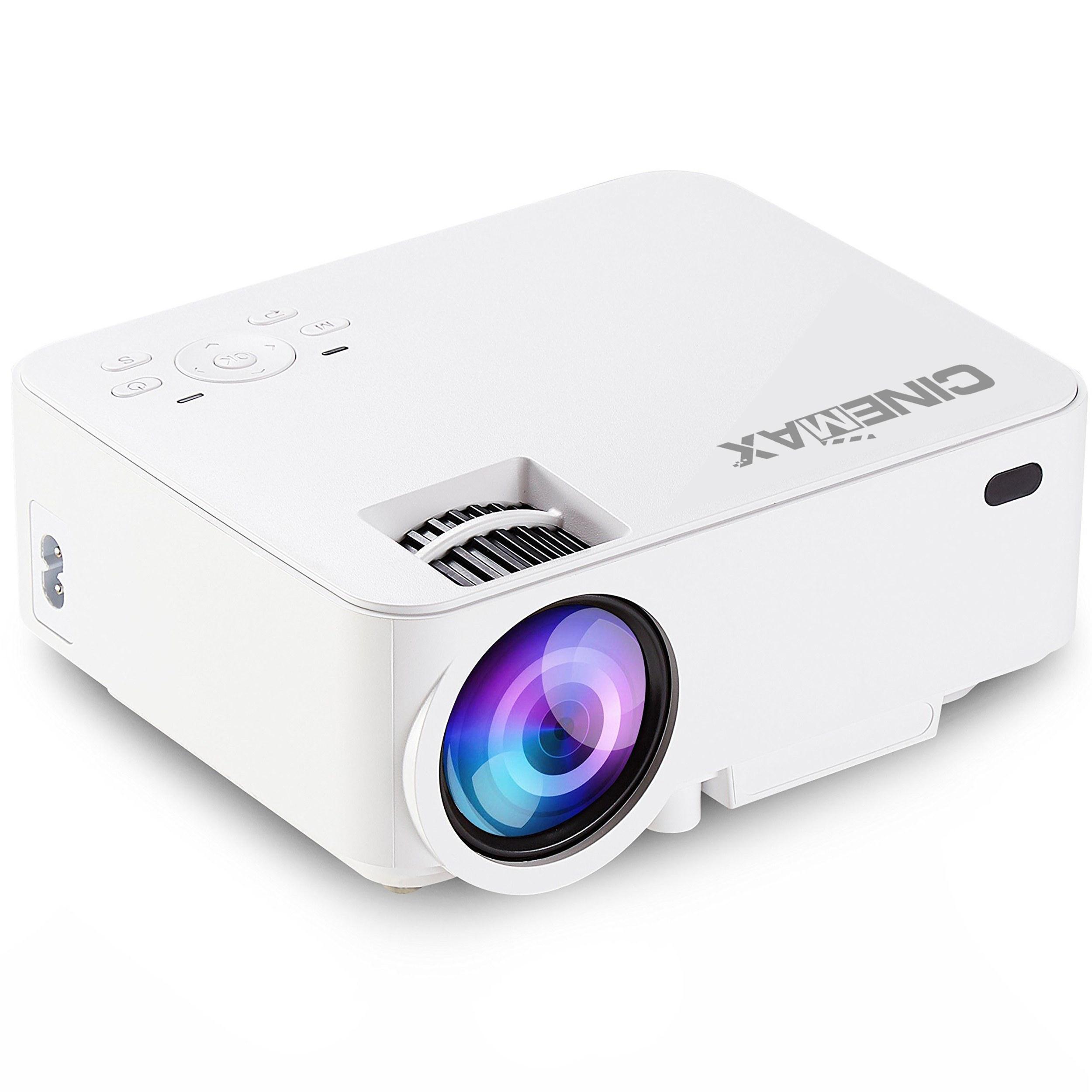 تصویر دیتا ویدیو پروژکتور سینمکس مدل CINEMAX T20 CINEMAX T20 Data Video Projector
